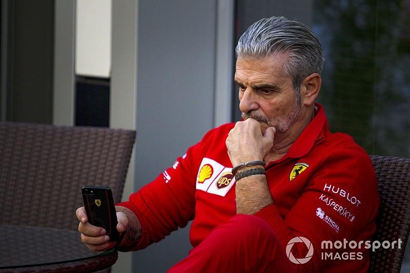Чутки: Аррівабене може залишити Ferrari та опинитися в Ювентусі