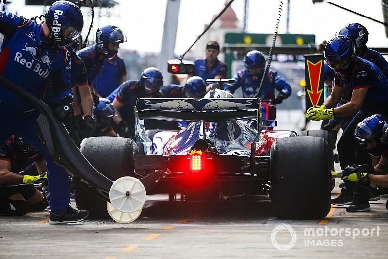 FIA змінила регламент кваліфікації Ф1 задля поліпшення видовищності