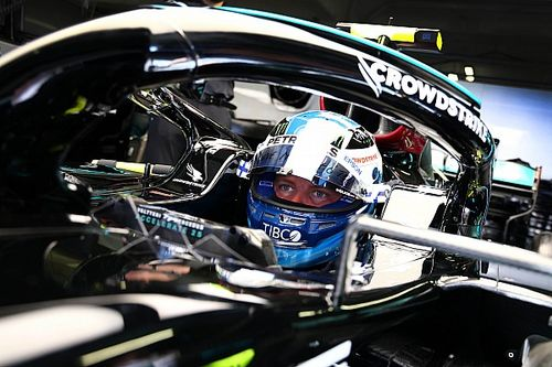 Grand Prix practice results: Bottas, Hamilton fastest at Portimao