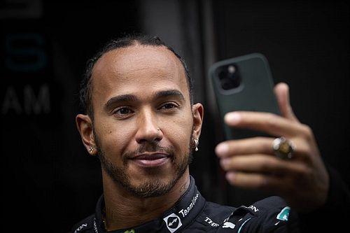 Hamilton: no me quedé solo ante los abusos raciales en redes sociales