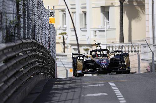 Félix da Costa gagne à Monaco dans le dernier tour!