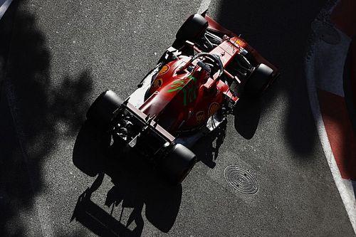 Ferrari: scopriamo quali sono i due volti della SF21