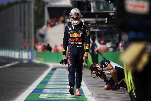 Verstappen, a por el más difícil todavía