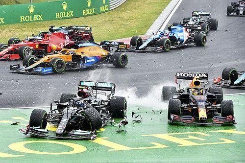 Directo: el GP de Hungría, última carrera ante de las vacaciones