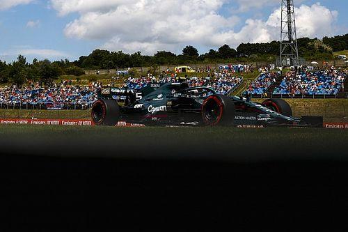 Squalifica Vettel: ecco perché Aston Martin crede nell'appello