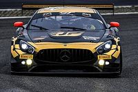 JP Motorsport w trójce