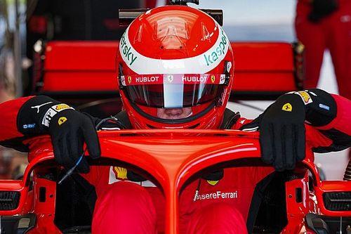 Ferrari confirme 7 pilotes pour ses essais F1 de Fiorano