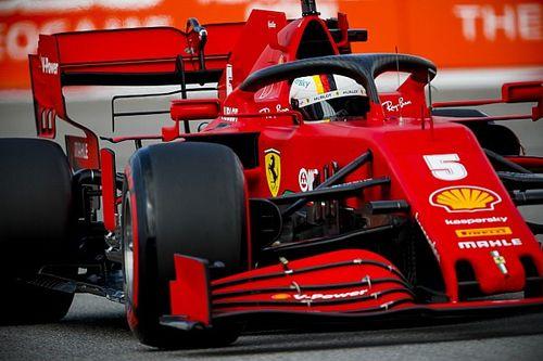 "F1: Vettel diz que aceitaria eventual proposta da Mercedes no futuro: ""Nenhum piloto poderia recusar"""
