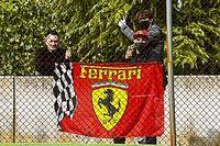 Ferrari: le Finali Mondiali si recuperano dal 3 al 7 marzo