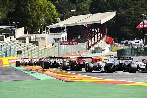 FIA reveals plan to review F1 superlicence system