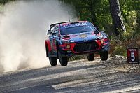 WRC, Rally Turchia, PS6: Neuville leader! Ogier e Rovanpera forano