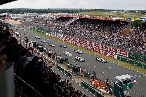 24h di Le Mans: ecco il nuovo programma, confermate 62 auto