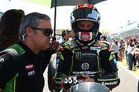 """Riba: """"Rea tra i cinque piloti migliori al mondo, MotoGP inclusa"""""""