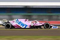 Racing Point concreta apelación por fallo de la FIA