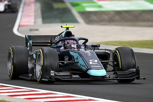 Pirelli 18 pollici: l'esperienza F2 insegna per la F1