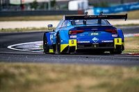 DTM: Robin Frijns in Pole per Gara 1 nella tripletta Audi