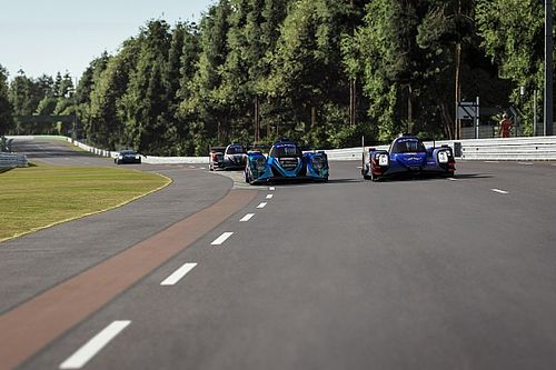 Live: Watch the 24 Hours of Le Mans Virtual