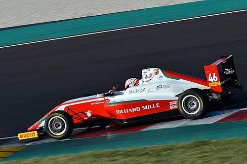 F4, Misano: Gabriele Minì stupisce in qualifica con 3 pole