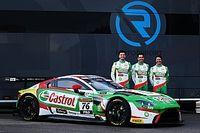 R-Motorsport mit Staraufgebot bei den 12 Stunden von Bathurst