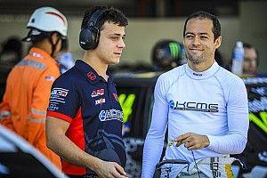 JP de Oliveira volta a fazer parte da Nissan na SUPER GT Japonesa