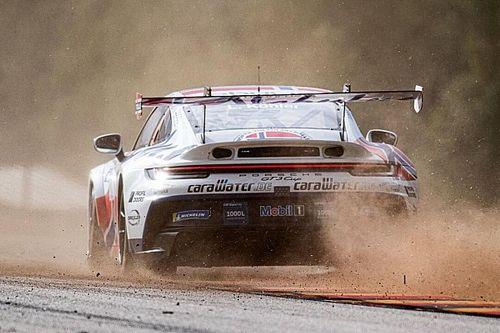 Porsche Carrera Cup Almanya: Köhler kazandı, Ayhancan altıncı oldu