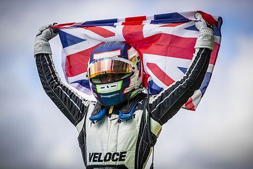 W Series şampiyonu Chadwick'in nihai hedefi hâlâ Formula 1