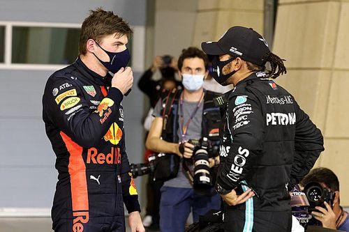 F1: Hamilton detona Verstappen por fala sobre batida de Grosjean