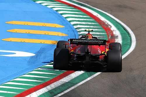Fotogallery F1: le libere del GP dell'Emilia Romagna a Imola