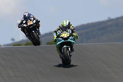 Portimao replaces Phillip Island on MotoGP schedule