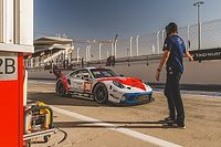 Duża przewaga Porsche
