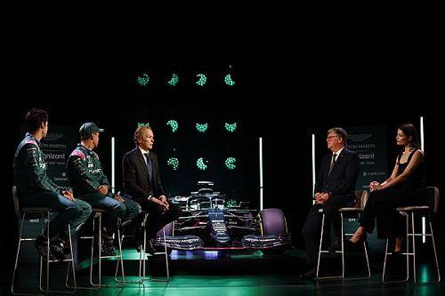 Aston Martin sürücü maaşlarının sınırlandırılmasını destekliyor