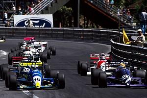 Ретро-відео: масова аварія на Гран Прі По 1989 року