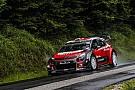 WRC WRC 2017: Citroen will weiteren Test mit Sebastien Loeb durchführen