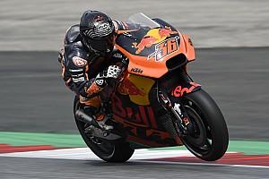 MotoGP Réactions Kallio, pas