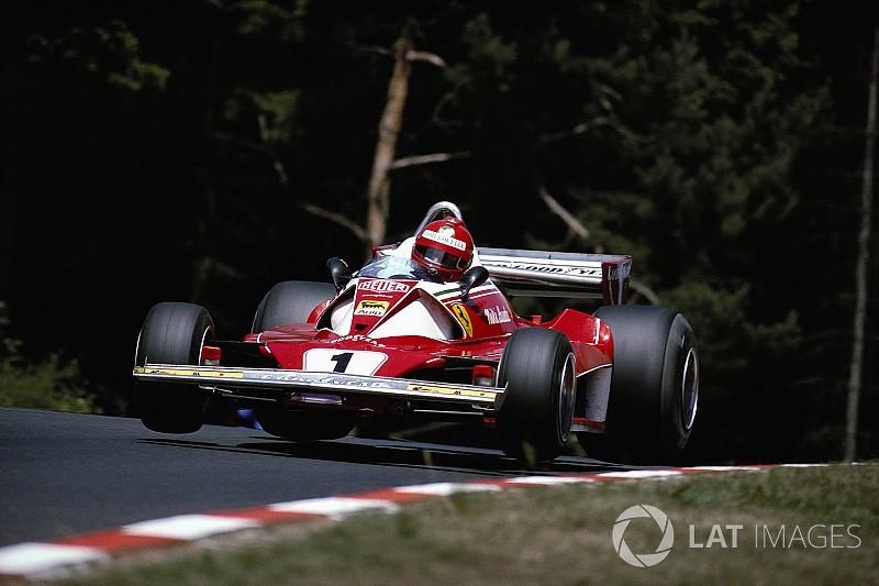 Lauda: Bugünün pilotları eski karizmaya sahip değil