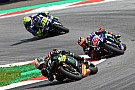 MotoGP Zarco: Beating works Yamahas is