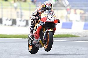 MotoGP Noticias de última hora Pedrosa dice que Honda debe mejorar el agarre atrás