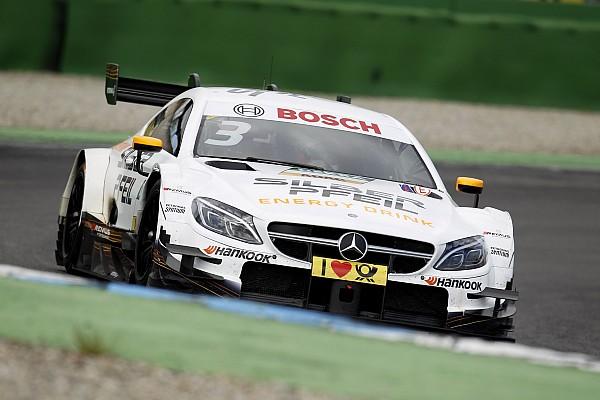 DTM News DTM 2017: Mercedes ist
