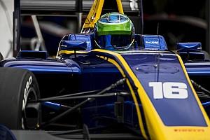 GP3 Intervista Bruno Baptista in forma per Silverstone dopo il decollo del Red Bull Ring