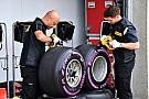 Forma-1 Másodszor is új keveréket hoz magával Mexikóba a Pirelli