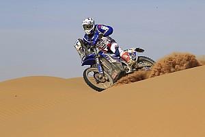 Xavier de Soultrait vince l'ottavo Afriquia Merzouga Rally