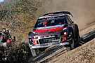 WRC Argentina, PS12: vince ancora Meeke. Neuville recupera su Evans