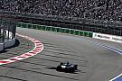 Hamilton todavía no piensa en el campeonato