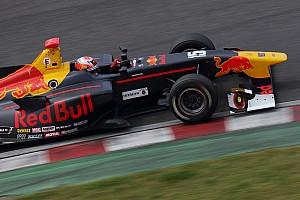 Rennen abgesagt: Pierre Gasly verpasst Super-Formula-Titel