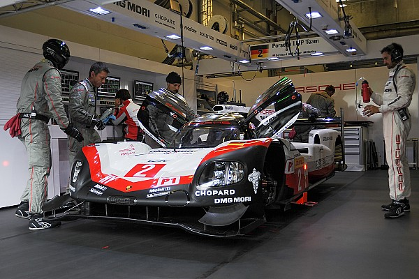 Porsche decidirá su futuro en LMP1 antes de fin de mes