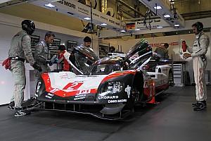 WEC Noticias de última hora Porsche decidirá su futuro en LMP1 antes de fin de mes