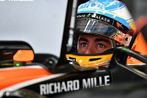 Forma-1 BRÉKING Alonso szerint a McLarennek gyorsan döntenie kellene a motorról