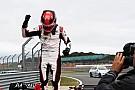 GP3 Le point GP3 - Russell et Alesi se partagent les honneurs