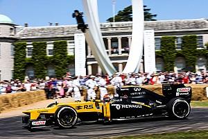 Formel 1 News Robert Kubica: Chancen auf F1-Rückkehr bei