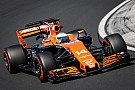 McLaren tetapkan tenggat waktu penentuan mesin F1 2018